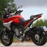 MV Agusta Turismo Veloce Touring Reviews