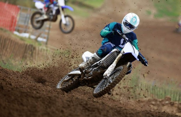 Yamaha YZ250F 2016 Test Reviews