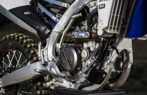Yamaha YZ250F 2016 Test Reviews