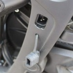 Zero DS Motorcycle Reviews About Plugged into the AC