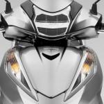 Honda Scoopy SH300i World's Best Scooter 2015