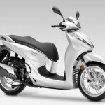 Honda Scoopy SH300i World's Best Scooter 2015