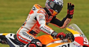 MotoGP Indianapolis 2015 Rating: Marc Márquez Star in Pole