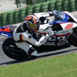 BMW S1000RR BSB Test & Review 2015