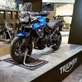 Triumph Tiger 800 XRX 2016 Lower Version