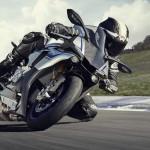 Yamaha R1M YZF 2016 Relaunching the GP Cruise