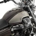 Moto Guzzi California the Pampered for Passenger