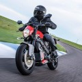 Victory Empulse TT Electric Motorcycle 2016