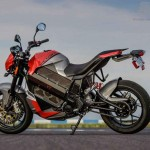 Victory Empulse TT Electric Motorcycle 2016