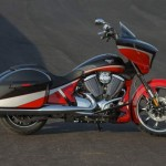 New Victory Series 2016 Universal Motorcycles