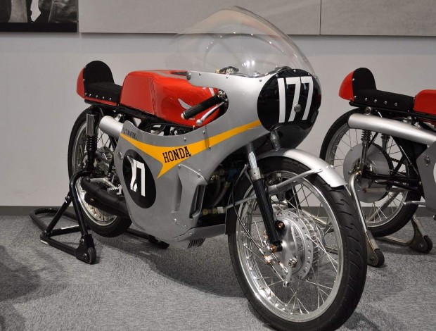 Honda RC149 125cc Top Speed at RPM