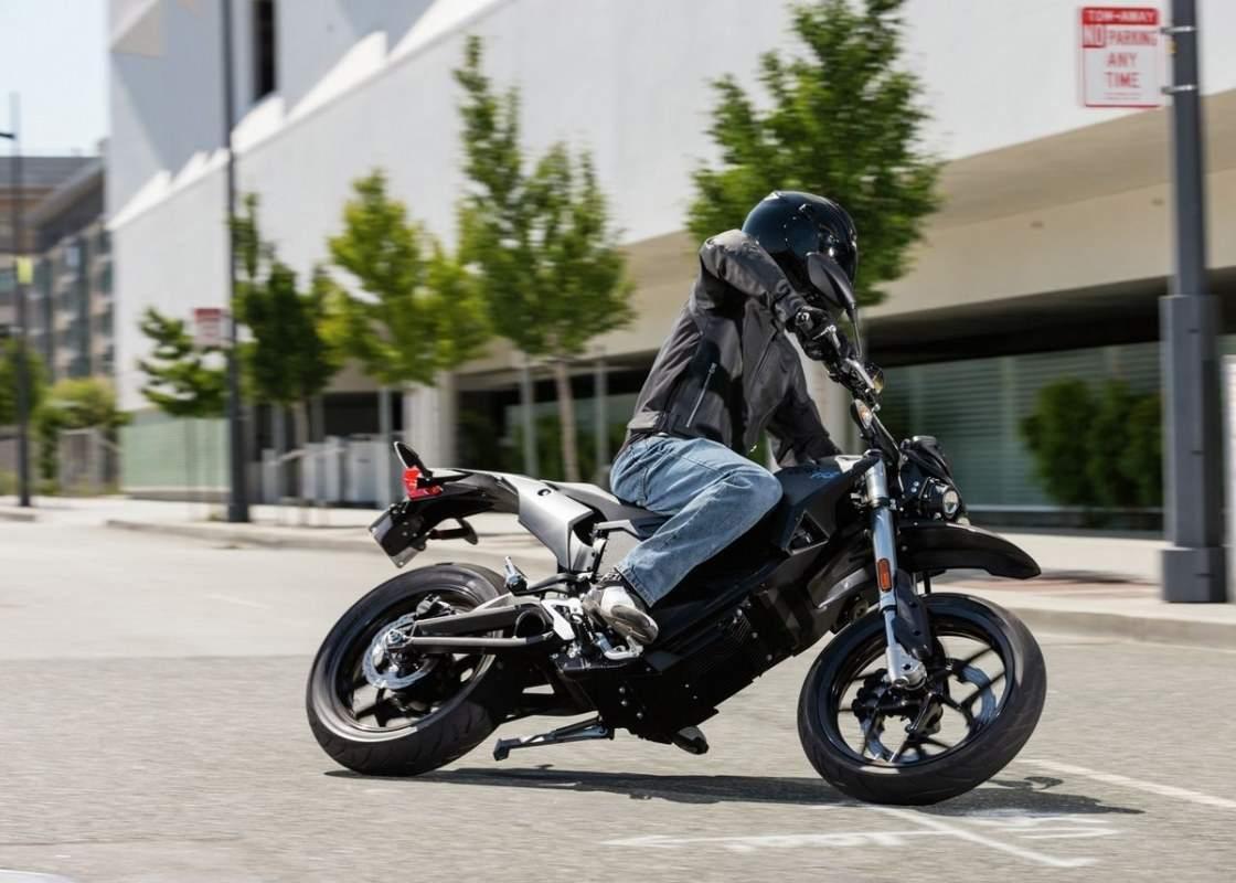 Zero FXS 2016 Motorcycles