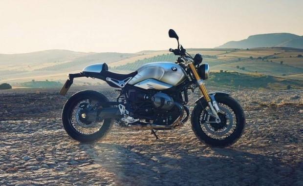 BMW Motorcycles R NINET
