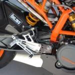 KTM RC 390 Tyga Moto 3For Circuit 2016