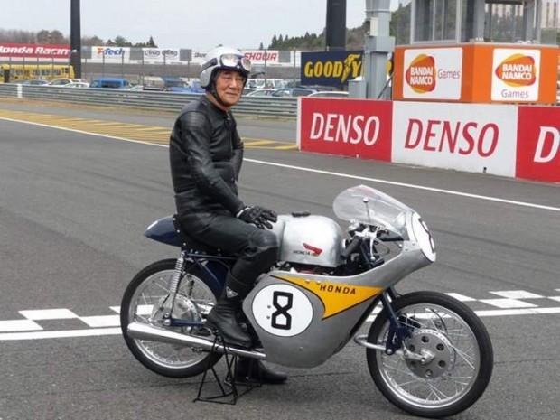 Honda RC 142 World's Best Bike 2016