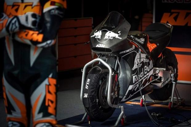 KTM Motorcycles RC16