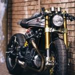 Honda CX500 Backtrack BT-01 by Sacha Lakic