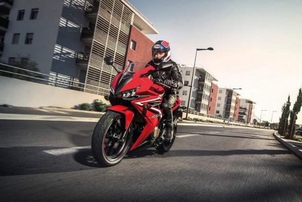 Honda CBR500RMatagigantes Map A2 2016