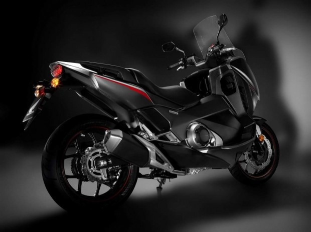 Honda Integra thePremium Models 2016