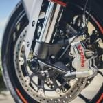 KTM Super Duke 1290 GT Test