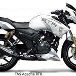 TVS Appache RTR 180 Indian Motorcycles