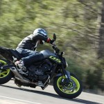 Yamaha MT-9 Future Trial 2016