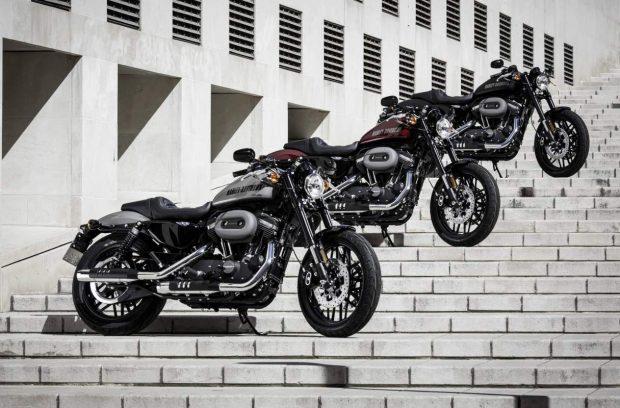 Harley Davidson Sportster Roadster XL1200CX_1216x800