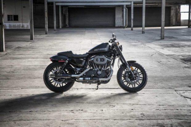 Harley-Davidson Sports Roadster 2016