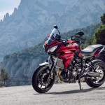 New Yamaha liner 700 2016 Motorcycles