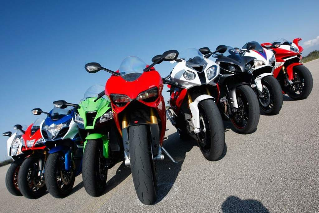 Two Wheeler Brand Market Sales Report in 2015