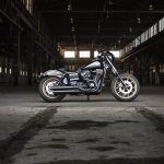 Harley-Davidson Low Rider 2016 S Test and Review