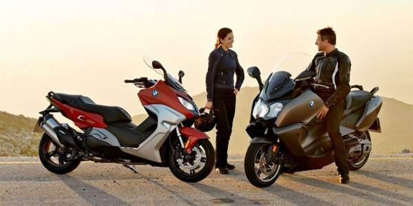 BMW Motorrad has Rental Option of Bike