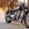 BMW R 5 Tribute Iconic Bikes