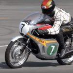 Honda RC166 6 Cylinder Recalled 250 Motorcycels