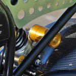 Norton Dominator SuperbikeDomiracer Presented New Model