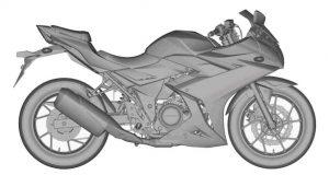 Suzuki GSX-R 250Small Sports Motorcycles