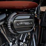 Harley-Davidson Glide Street Motorcycles 2017