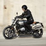 BMW Scrambler R NINE T Smash Featured Bike 2016