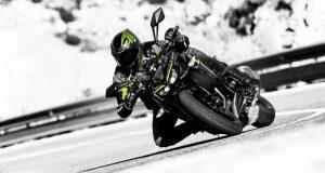 Kawasaki Z1000R Going to Launch in EICMA Milan Show 2017