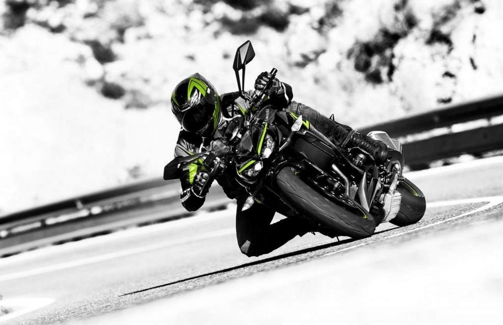 Kawasaki Z1000R Going to Launch in EICMA Milan Show 2017