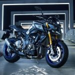Yamaha MT-10 SP Supernaked Motorcycles 2017