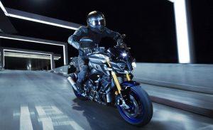 Yamaha MT-10 SP Supernaked Motorcycles 2017