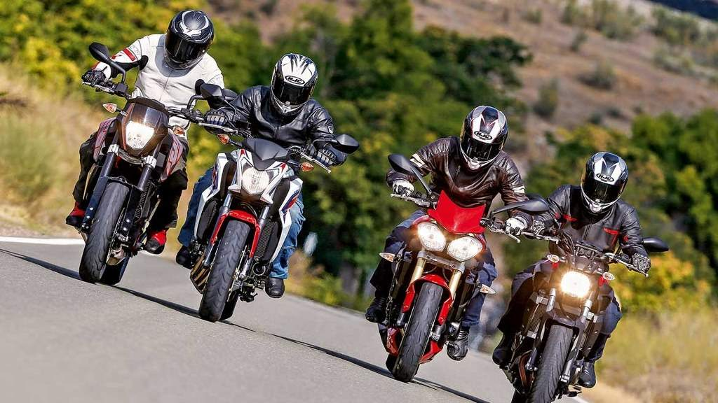 Best Selling bikes in 2016