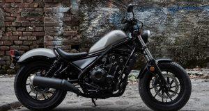 New Honda CMX 500 Rebel2017 Coming Up
