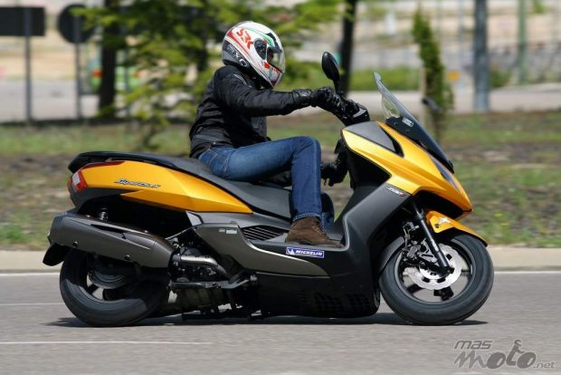 Most Best Sold Motorcycles in October 2016