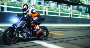 KTM 1290 Super Duke R 2017 Motorcycles