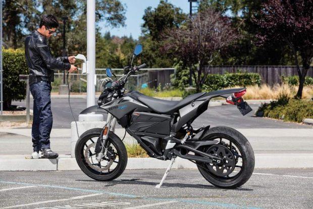 Zero New Electric Bikes Range 2017