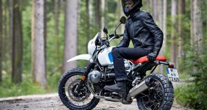 BMW R NINET Urban G/S Dynamic Off-road Motorcycles