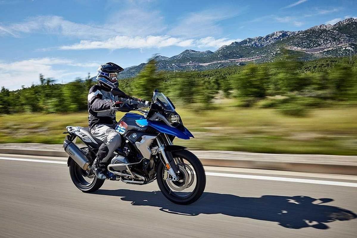BMW R 1200 GS Classic Motorcycle 2017