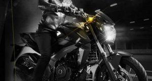Bajaj 400 Dominar Indian Motorcycles 2017